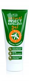 Dr J's Mosquito & Insect Repellent Gel - 100ml