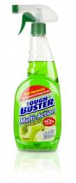 Toughbuster Multi Action Cleaner Apple Fresh - 750ml